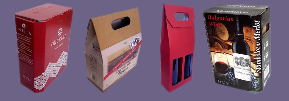 Производство на висококачествени опаковки